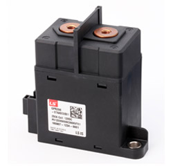 High Voltage Dc Relay Type Gpr250 450vdc 250a Brand Lsis